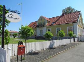 Annas Hotell, Kristianstad