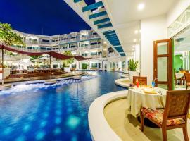Andaman Seaview Hotel - Karon Beach