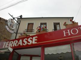 La Terrasse, Le Perreux-Sur-Marne