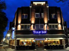 Tulip Inn Bergen op Zoom, Bergen op Zoom