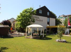 Hotel Am Kurpark, Bad Wimpfen