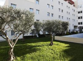 Aparthotel Adagio Access Marseille Prado Périer, Marseille