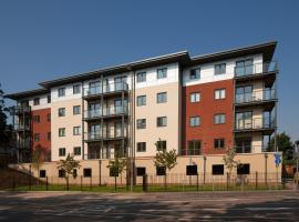 Equinox Place, Farnborough