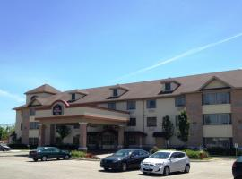 Best Western Plus Burlington Inn & Suites, Burlington