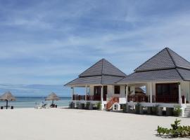 Nice Sea Resort, Srithanu