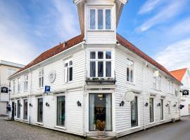 Kjøbmandsgaarden Hotel, Mandal