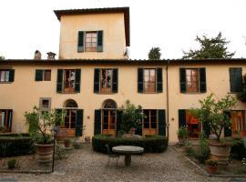Villa Berni, Impruneta