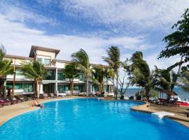 Cocohut Beach Resort & Spa, Haad Rin