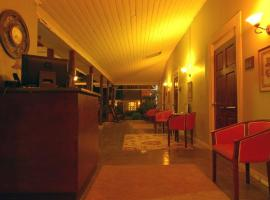 Hotel Liberia, Liberia