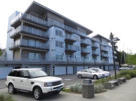 The Marinaside Resort, Nanaimo