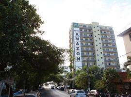 Amazon Plaza Hotel, Cuiabá