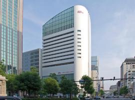 Hotel Elsereine Osaka, Osaka