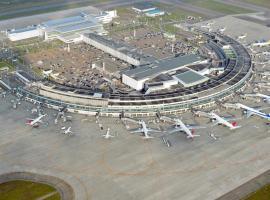 Air Terminal Hotel, Chitose