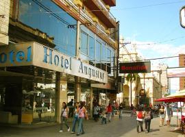 Hotel Augustus, San Salvador de Jujuy