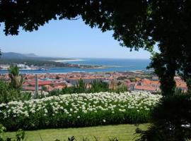 Quinta de Valverde, Viana do Castelo