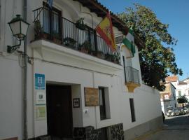 Hotel Rural la Posada de Alájar, Alájar