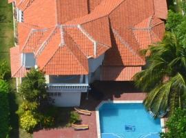 Casa Paradise Coveñas