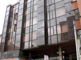 Hotel Suarel Center, Duitama