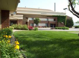Country Inn & Suites By Carlson - Lincoln Airport, Lincoln