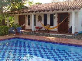 Casa de Campo Apiay, Villavicencio