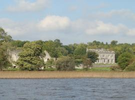 Temple House, Ballymote