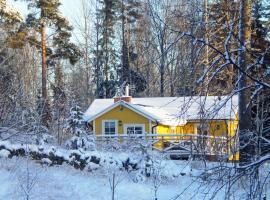 Swescot Cottages