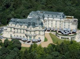 Tiara Château Hôtel Mont Royal Chantilly, La Chapelle-en-Serval