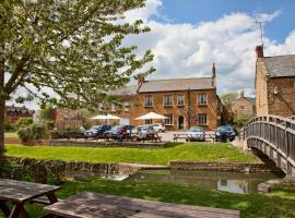 Nevill Arms Inn, Medbourne