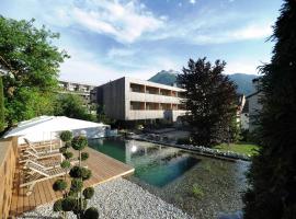 Hotel Hinteregger, Matrei in Osttirol