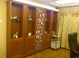 Mei Lan Hotel, Guangzhou
