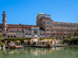 Hotel Excelsior Venice, Lido di Venezia