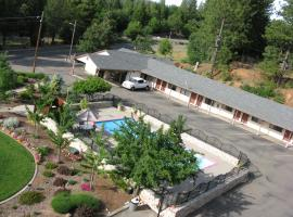 Mother Lode Motel, Placerville