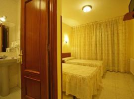 Hotel Monte y Mar, Colunga