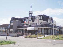 Fletcher Hotel - Restaurant Nieuwvliet Bad, Nieuwvliet-Bad