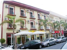 Apartamentos Candisol