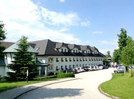 1A Landhotel Schicklberg, Kematen an der Krems
