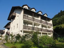 Apartment St. Nikola, Sankt Nikola an der Donau