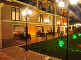 Aygur Hotel, Safranbolu