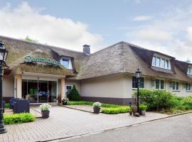 Landhuis Hotel de Herikerberg, Markelo