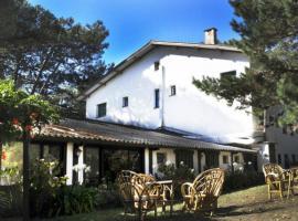 Hotel Playa, Villa Gesell