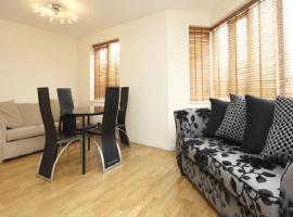 Marylebone Serviced Apartments