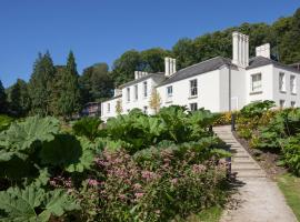 The Cornwall Hotel Spa & Estate, St Austell
