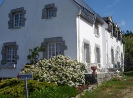 Hôtel An Ti Gwenn, Carnac