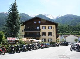 Gasthof Stern, Prato allo Stelvio