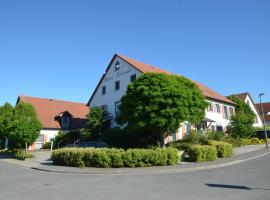 Landhotel Seerose, Langenzenn
