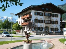 Gasthof zur Post, Maishofen