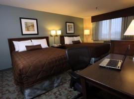 Ramada Hotel Saskatoon, Saskatoon