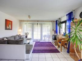 Apartments Weinbach, Schalkenmehren