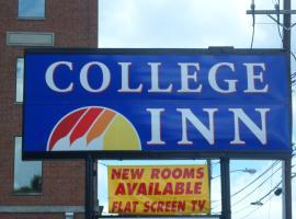 College Inn Spartanburg, Spartanburg