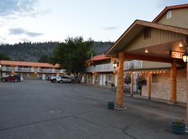 Western Traveller Motel, Grand Forks